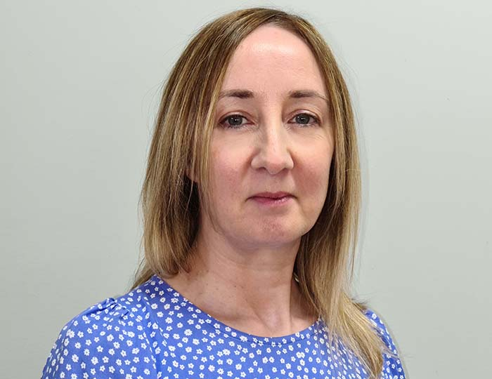 Sonia Bell, Client Relationship Manager