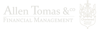 Allen Tomas & Co Financial Management Logo