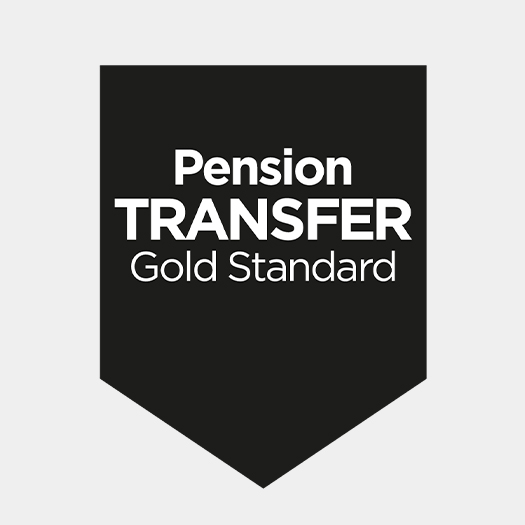 Large Pension Transfer logo